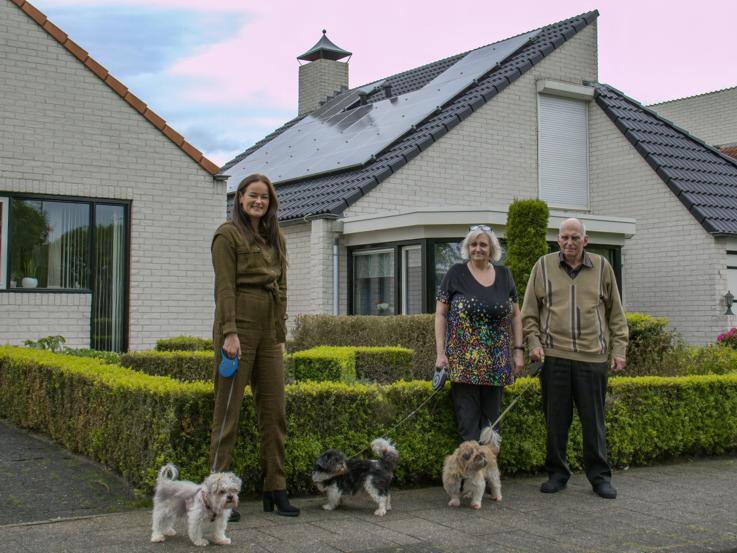 Mandy Hallostroom Oldenzaal