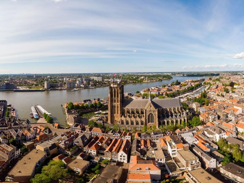 Dordrecht zwaar